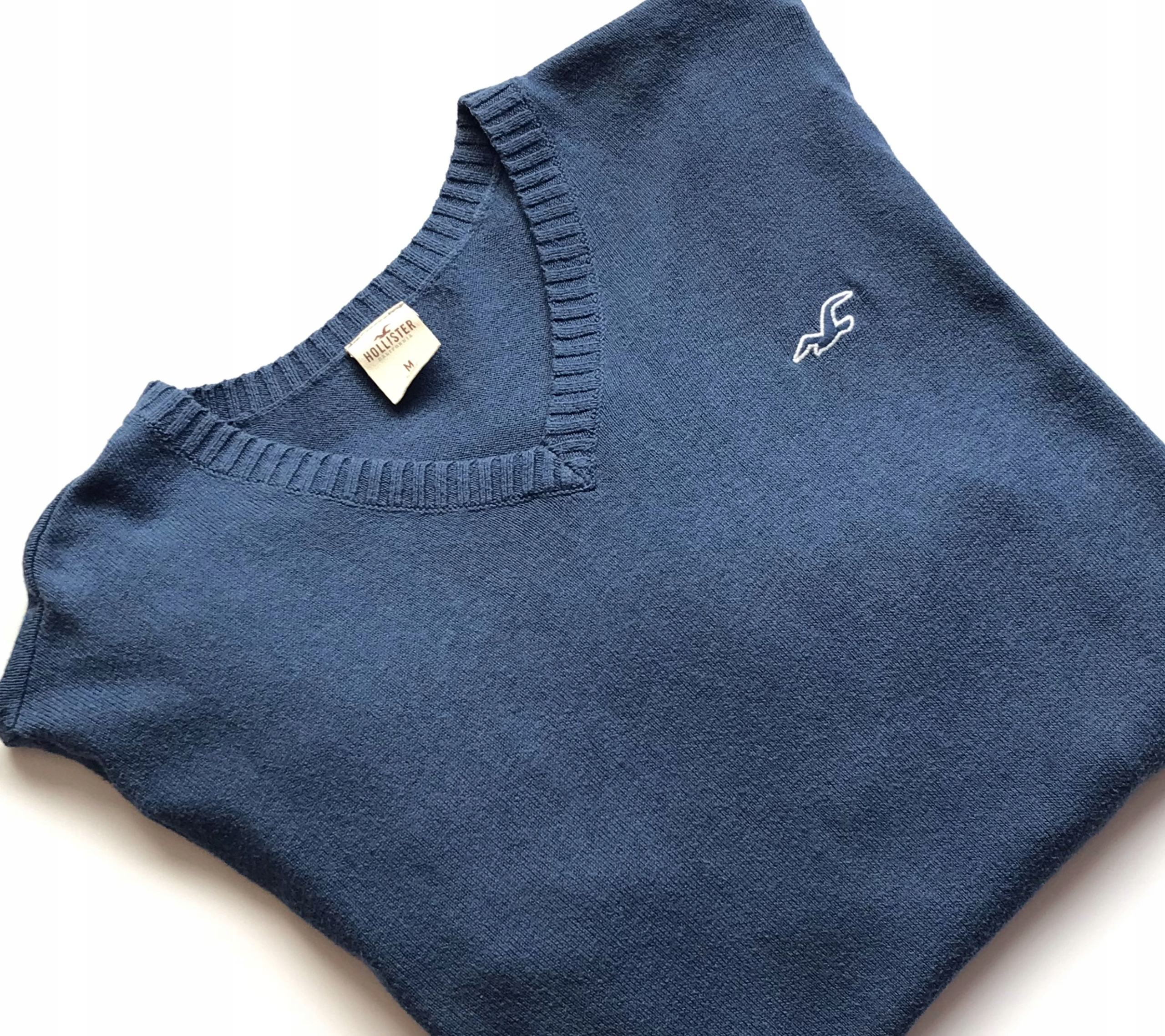 HOLLISTER_ ABERCROMBIE & FITCH_ SWETER_ ROZM_M