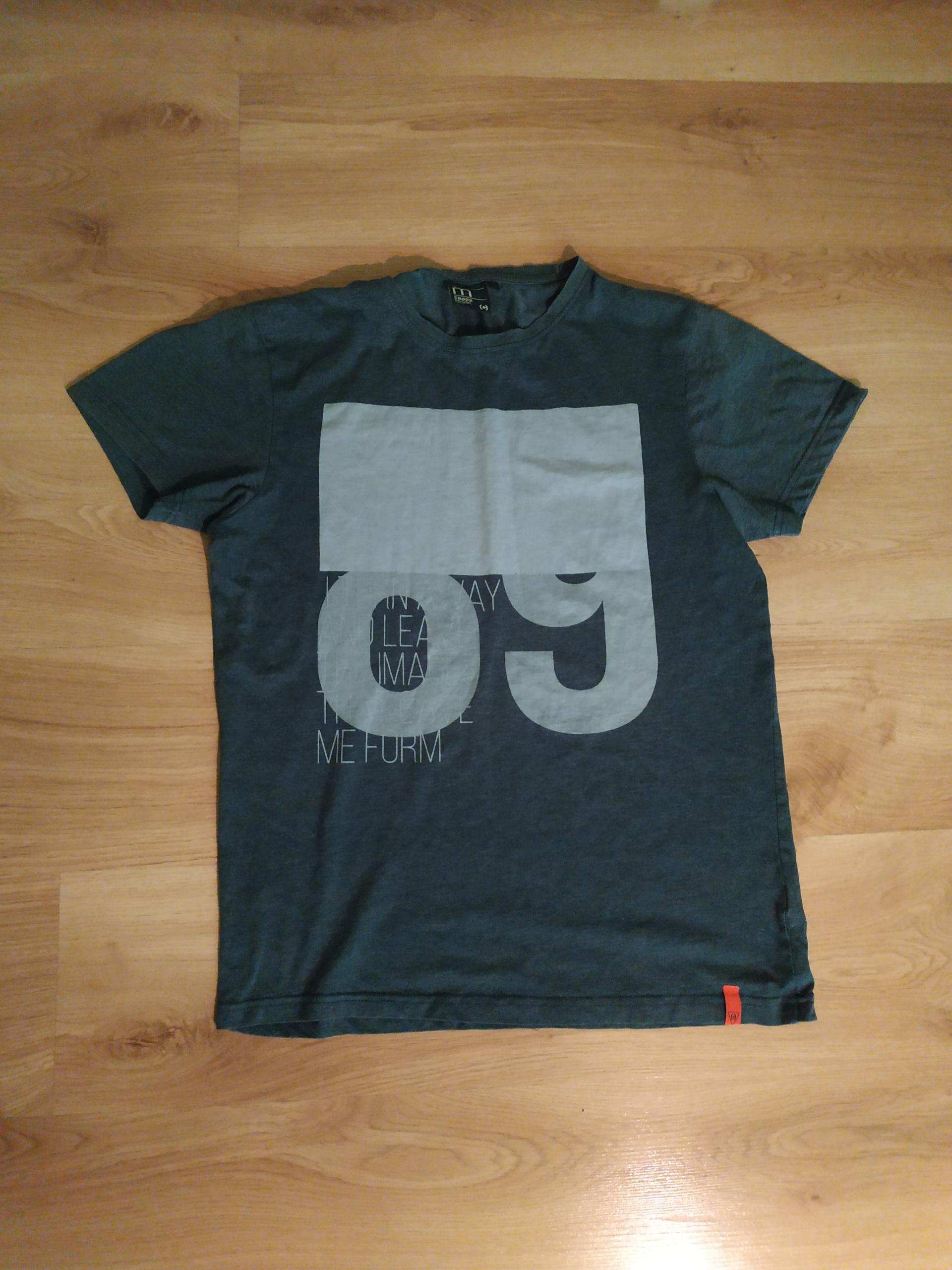 Koszulka Cropp rozmiar M/L SUPER CENA !
