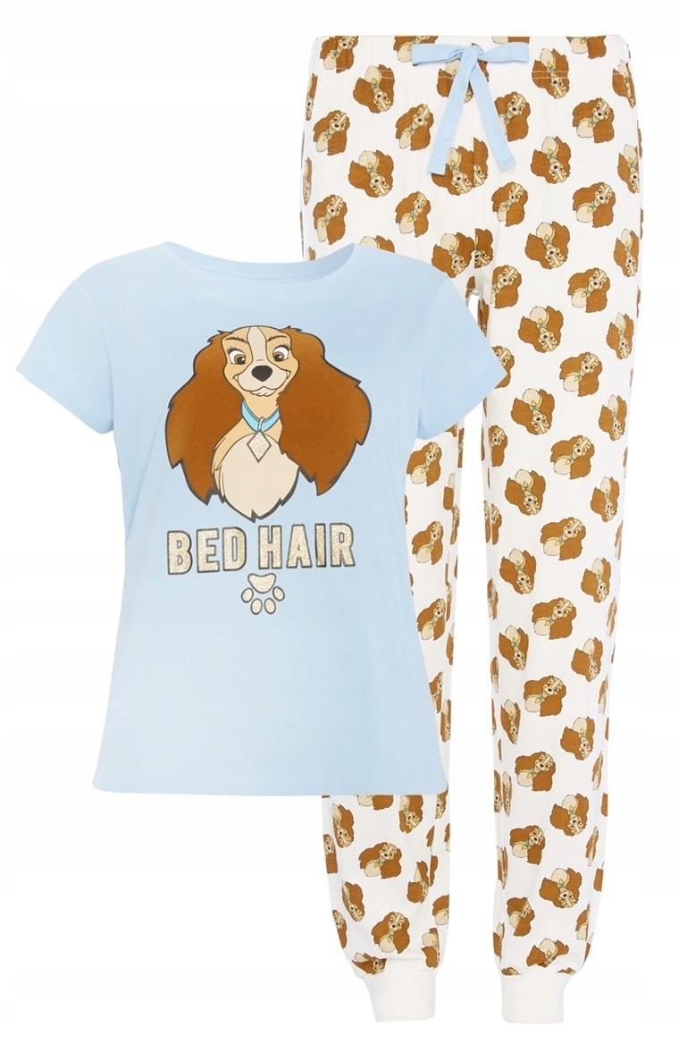PRIMARK Komplet piżamy Susi and Strolch
