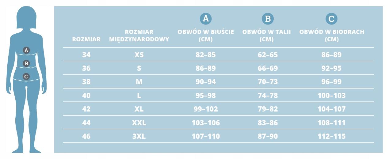 65290e55a90339 Ladeheid Szlafrok Damski 100% Bawełna Frotte XL - 7694891176 ...