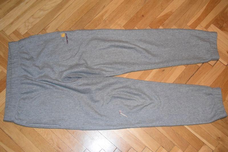 CARHARTT TEAM męskie spodnie dresowe ~ M / L ~
