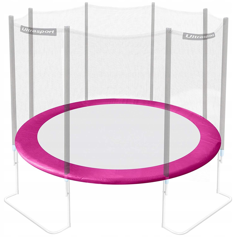 Ultrasport osłona krawędzi do trampoliny 251 cm