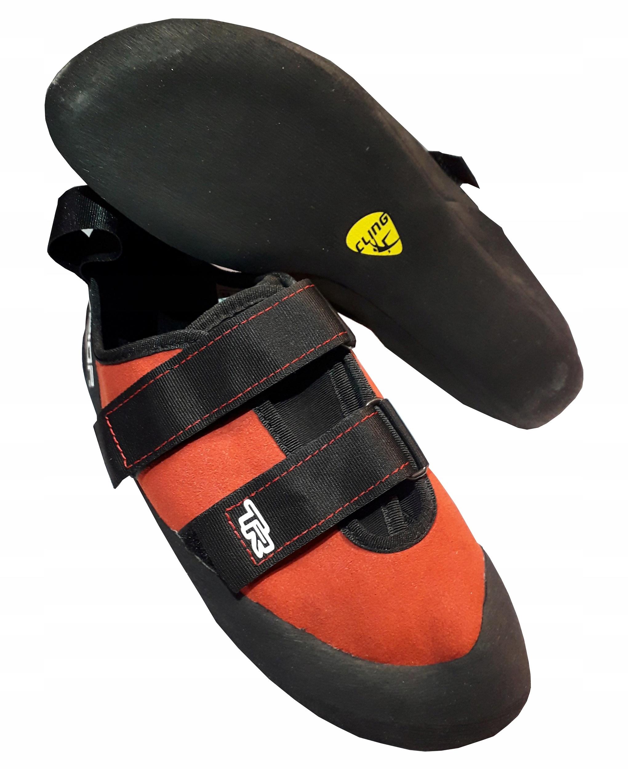 Buty wspinaczkowe TRIOP Splash (rozmiar butów: 43)