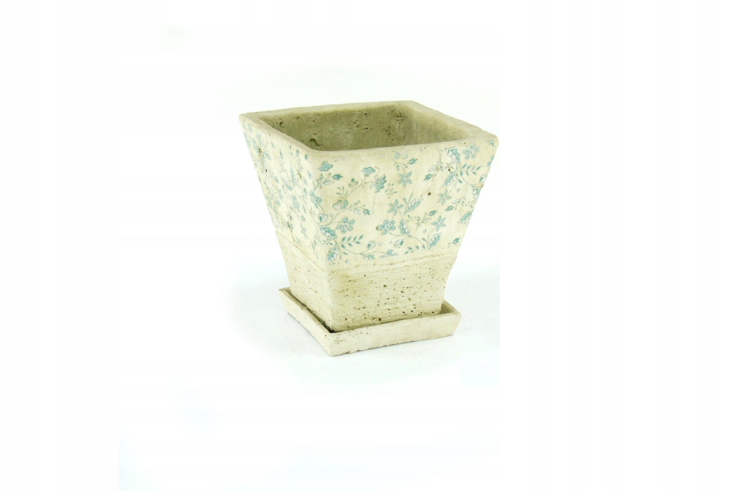 Doniczki Doniczka Ceramiczna Donice Donica 7535297462