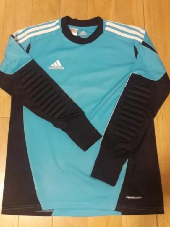 bluza bramkarska Adidas 164