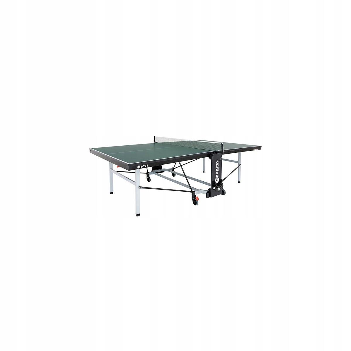 Stół Do Tenisa Stołowego Sponeta S5-72I