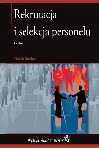 Rekrutacja I Selekcja Personelu Marek Suchar Ksi 7620909752
