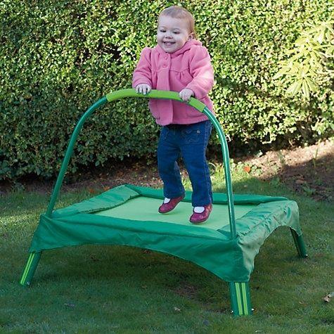 Active Fun Junior trampolina TP198