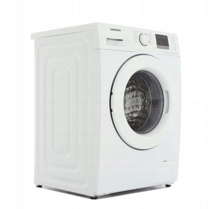 Samsung Eco Bubble WF70F5E0W2W super stan - OKAZJA