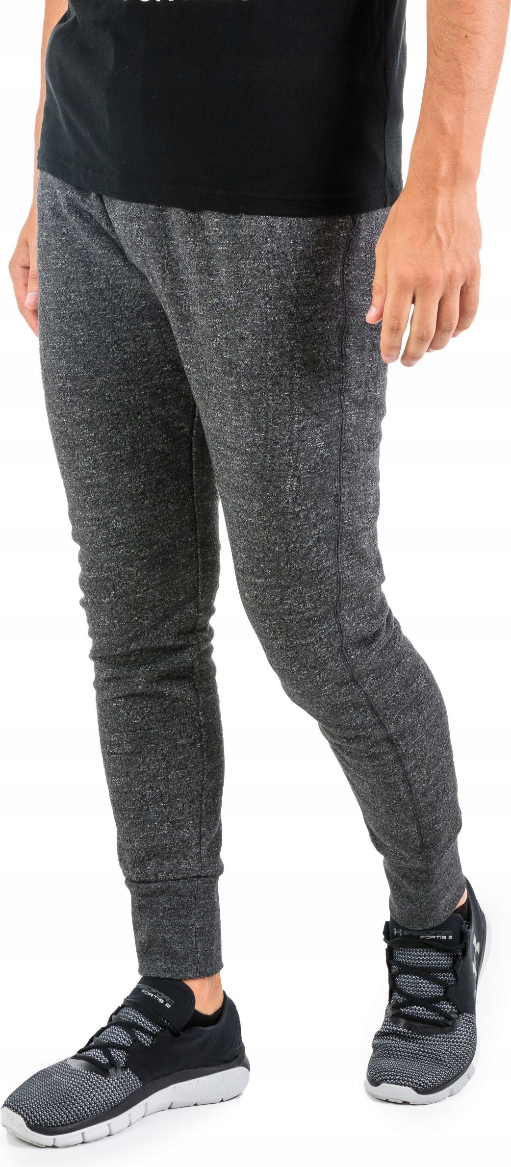 4F Spodnie męskie dresowe H4 SPMD005 r. M