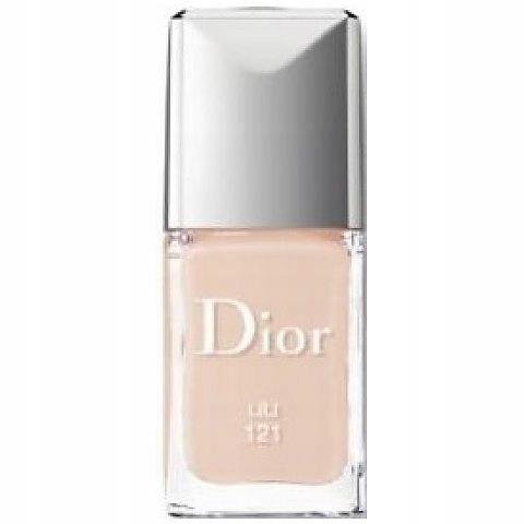 Dior Vernis Nail 121