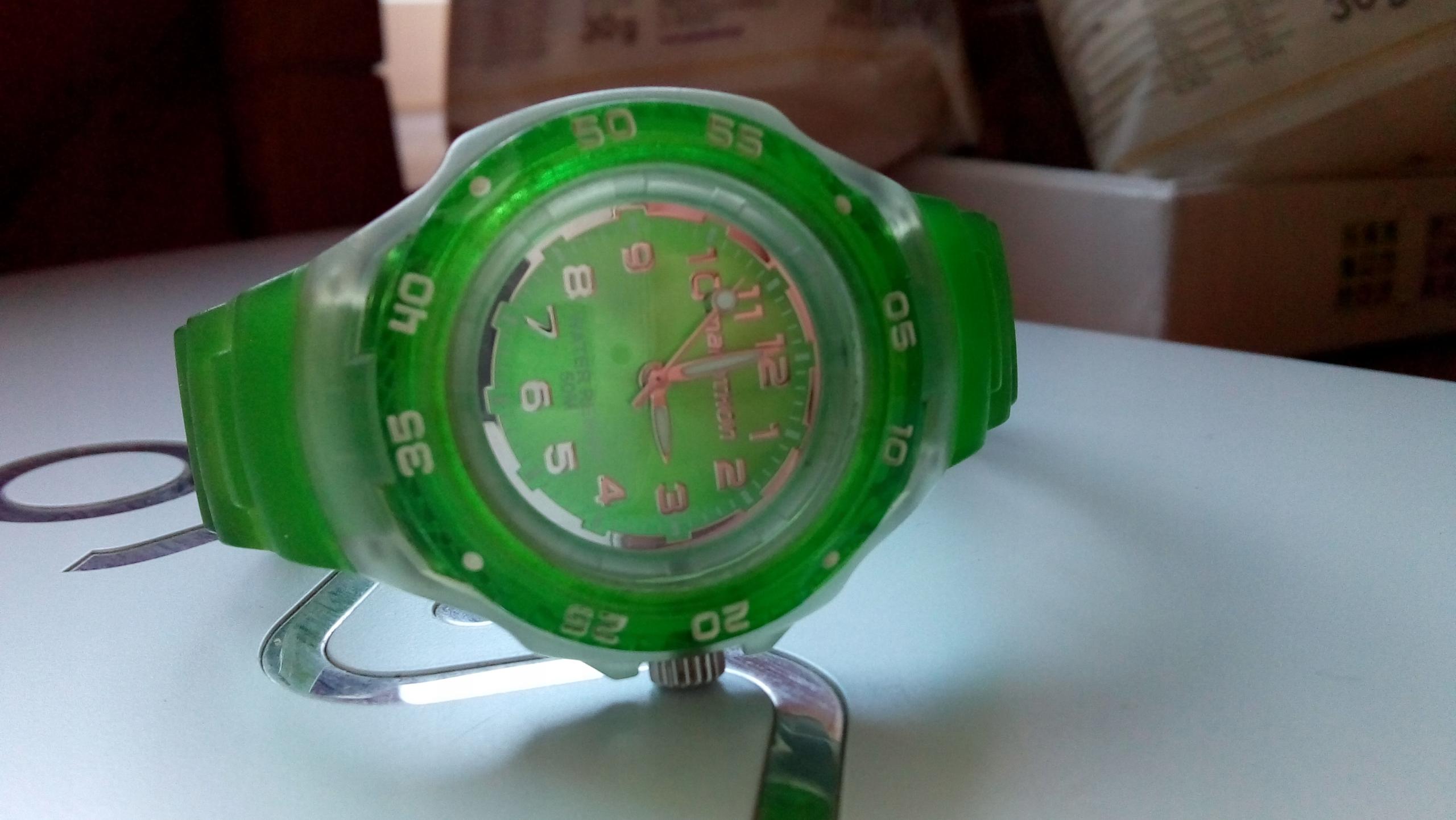 Zegarek damski Marathon Timex