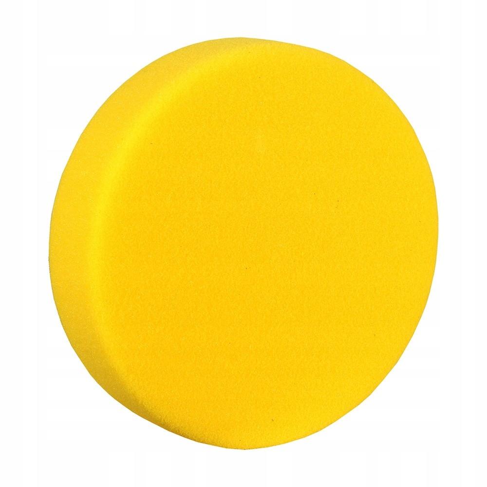 Gąbka pomaranczowa BOLL na rzep gr. 25mm