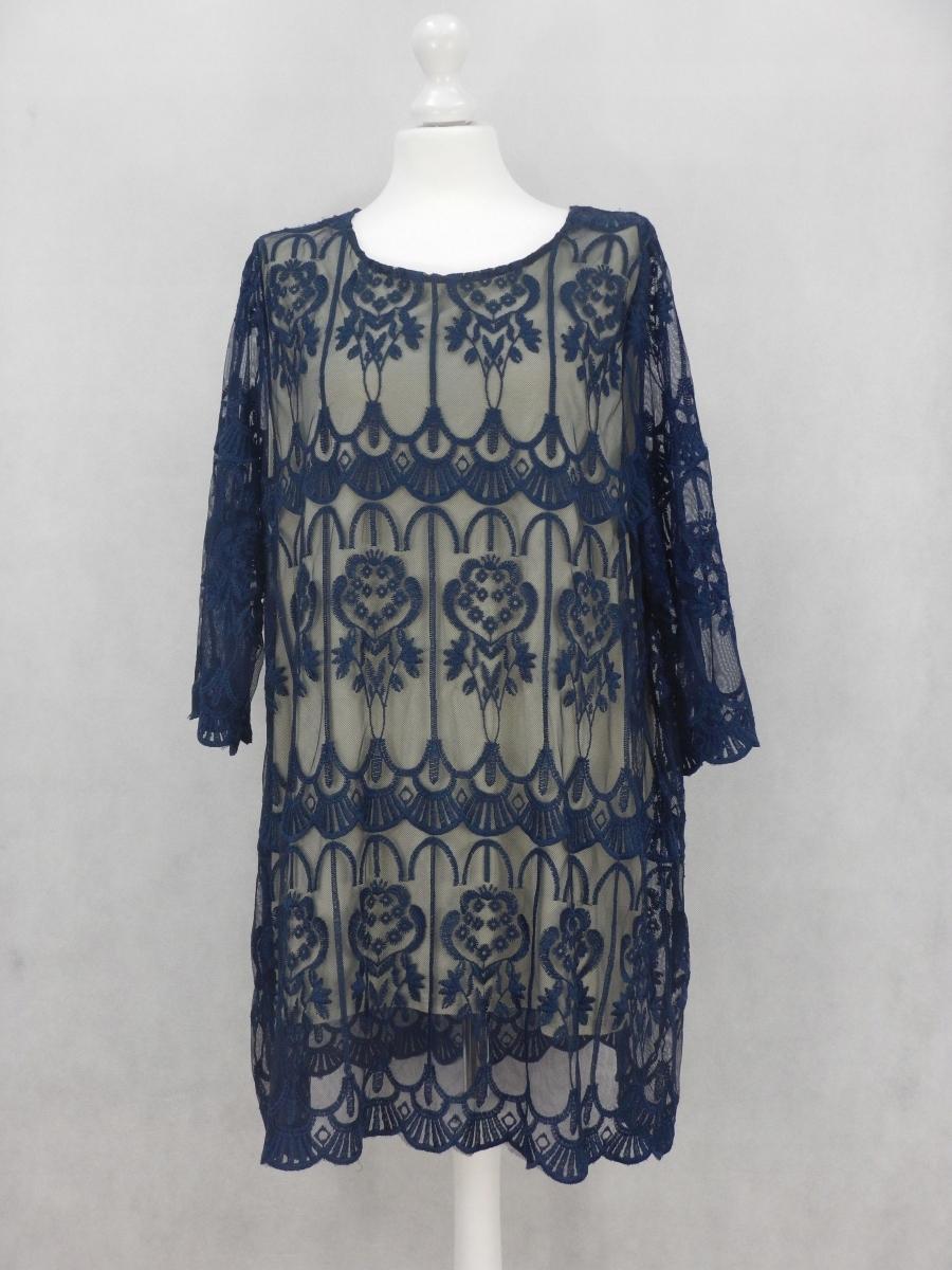 Sukienka --- ALFANI --- 42 XL