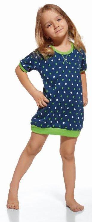 Cornette tunika sukienka koszula nocna 86/92