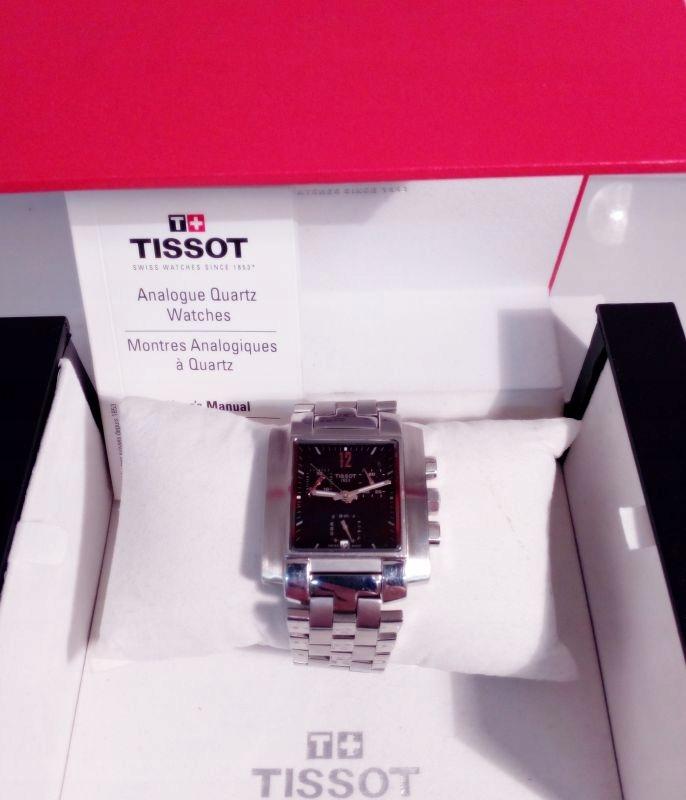 TISSOT TISSOT RKK-JA-30696 1853