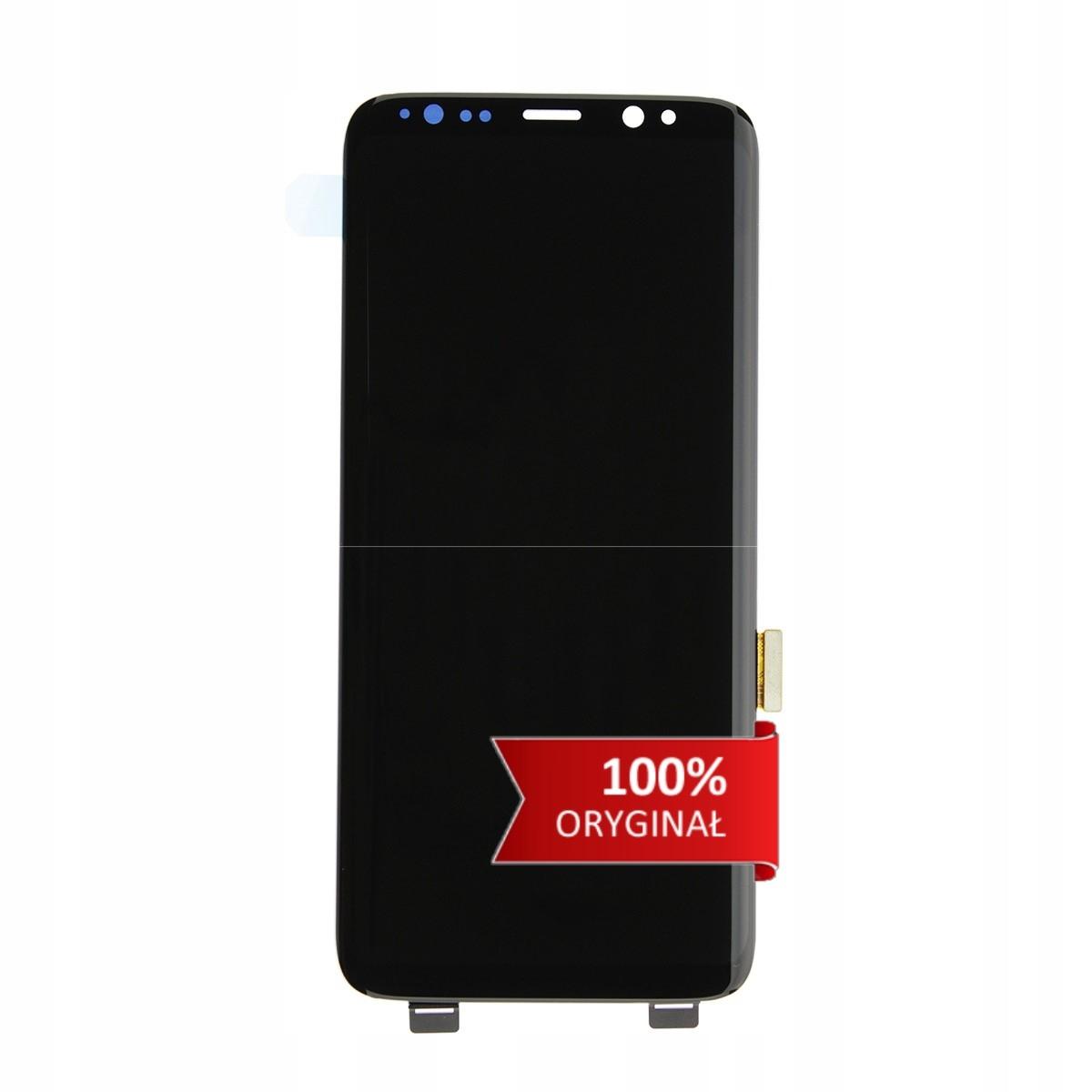 Wymiana modułu lcd Samsung GALAXY S8 SM-G950F
