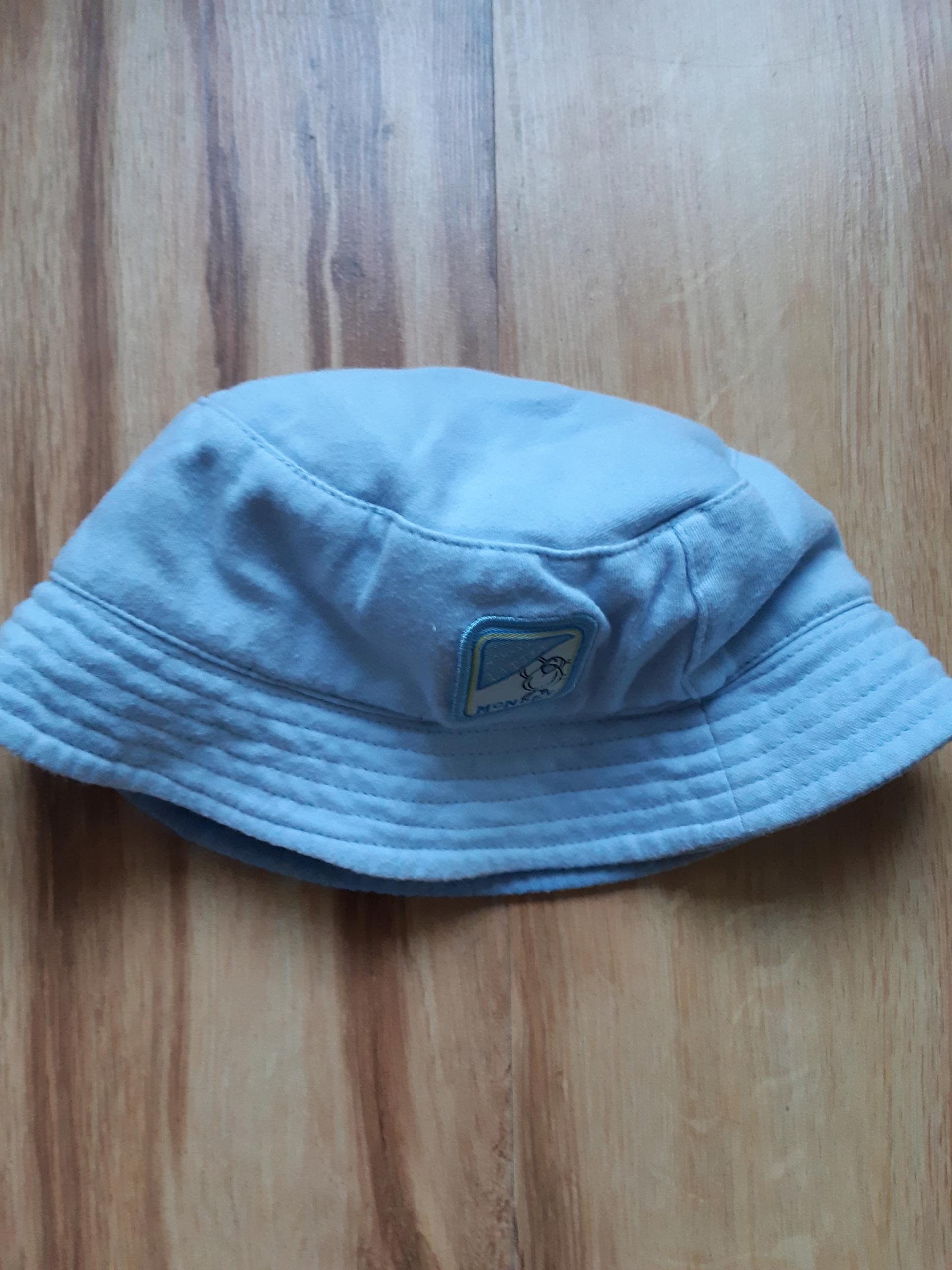 kapelusz, czapka george 6-9m - (68-74cm)