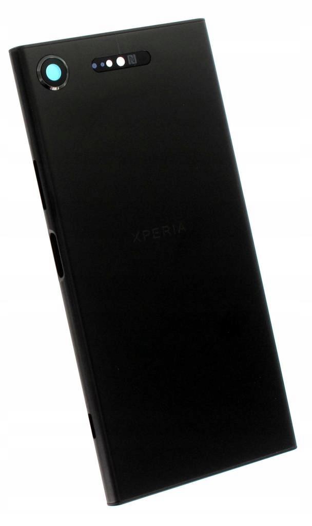 Korpus obudowa Sony XZ1 Grade B Czarny Oryginał