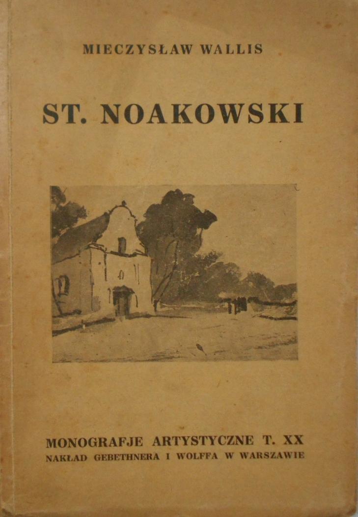 Mieczysław Wallis St. Noakowski