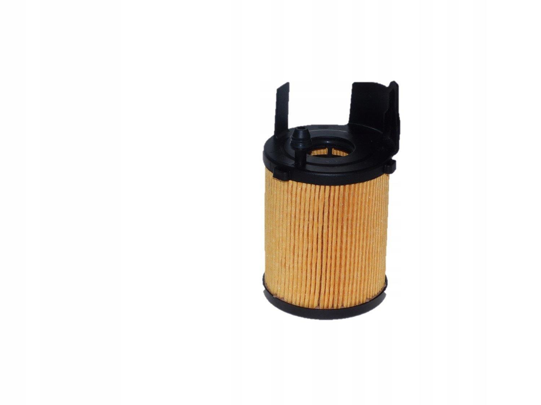 Filtr oleju PURFLUX L343C Citroen Belingo