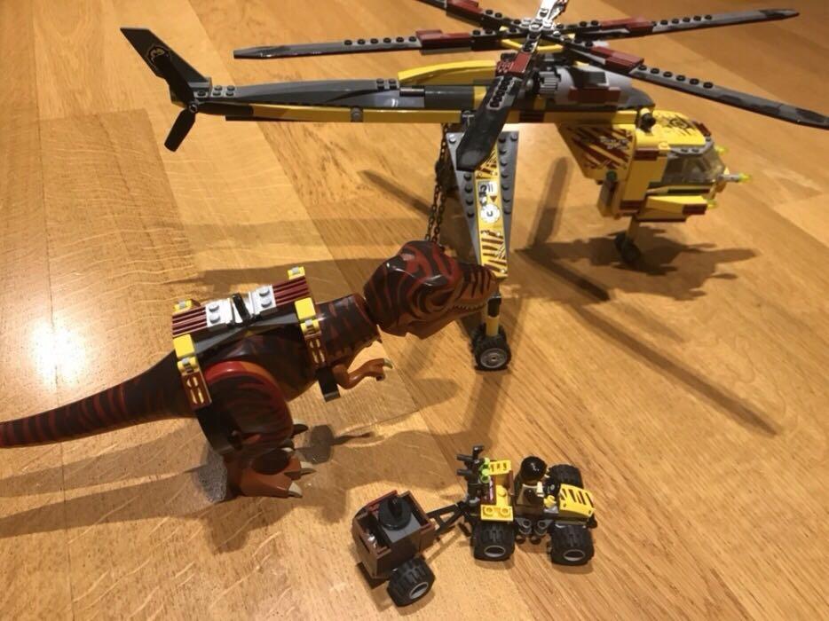 Lego dino 5886