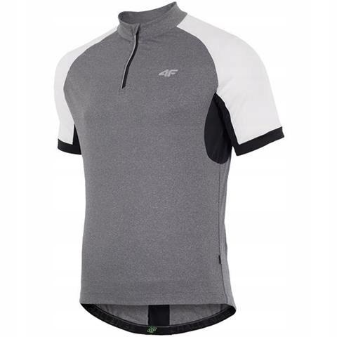 Koszulka rowerowa męska 4F size M
