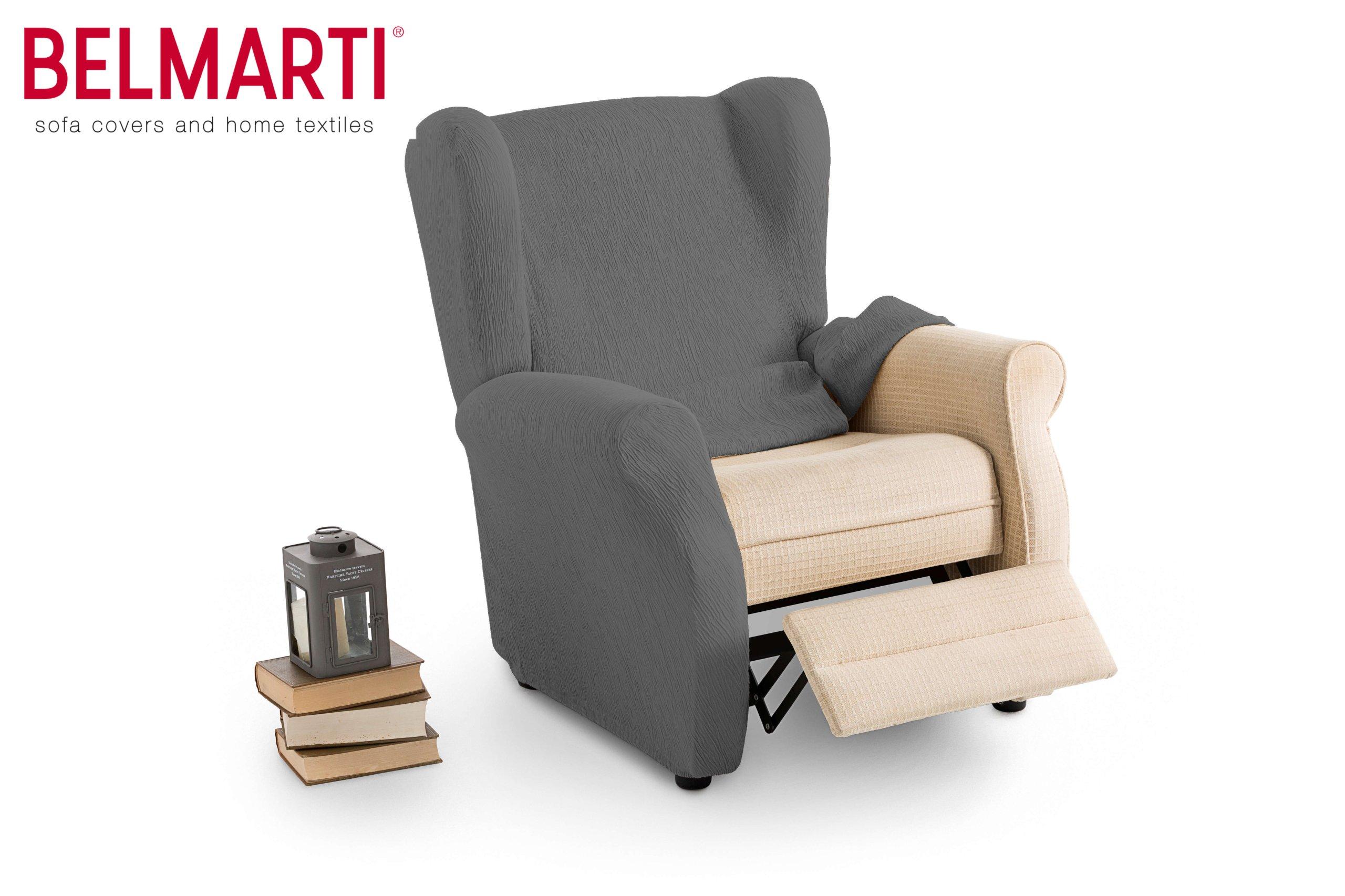 Inteligentny Elastyczny pokrowiec na fotel uszak RELAX - 7363372001 - oficjalne TP53