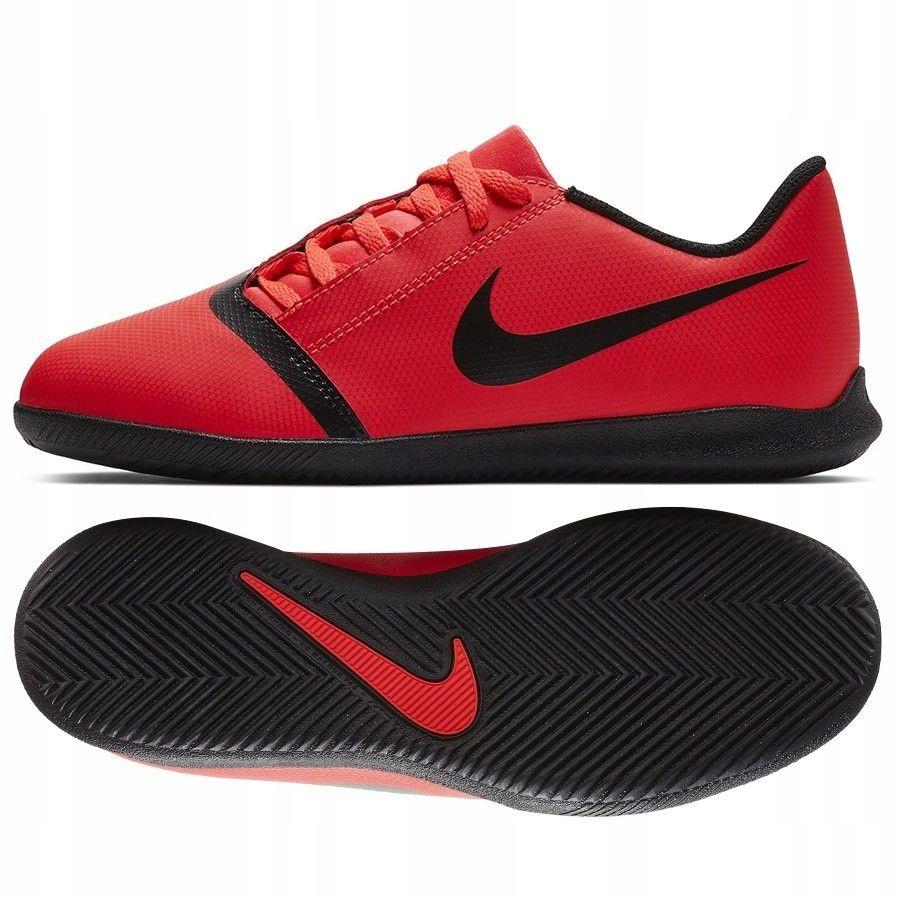 Buty Nike JR Phantom Venom Club IC AO0399 600 - CZ