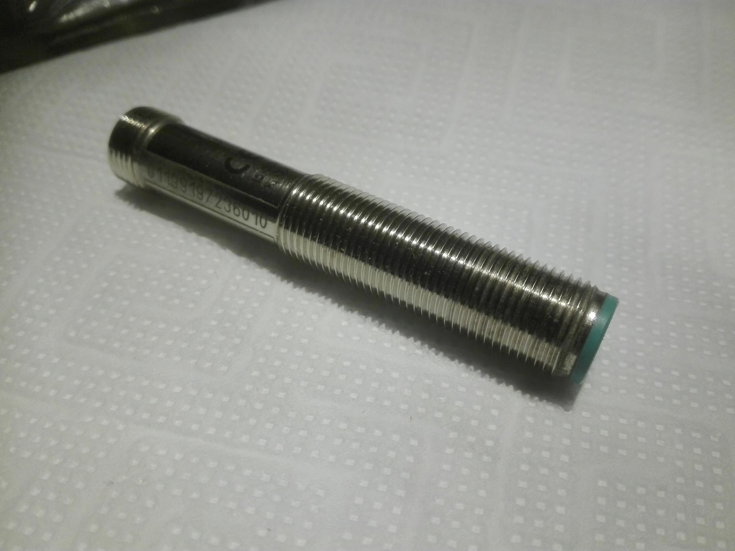 Ultradźwiękowy czujnik UB200-12GM-U-V1 Pepperl+Fuc