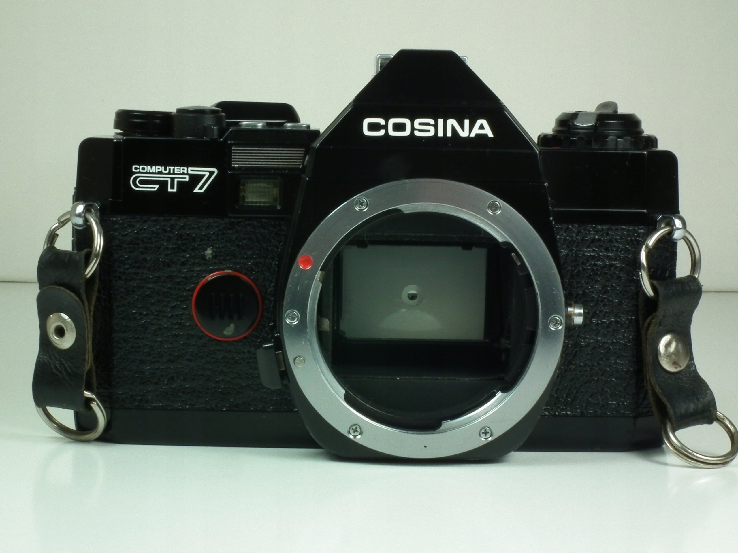 Cosina Computer CT7-do naprawy,na części