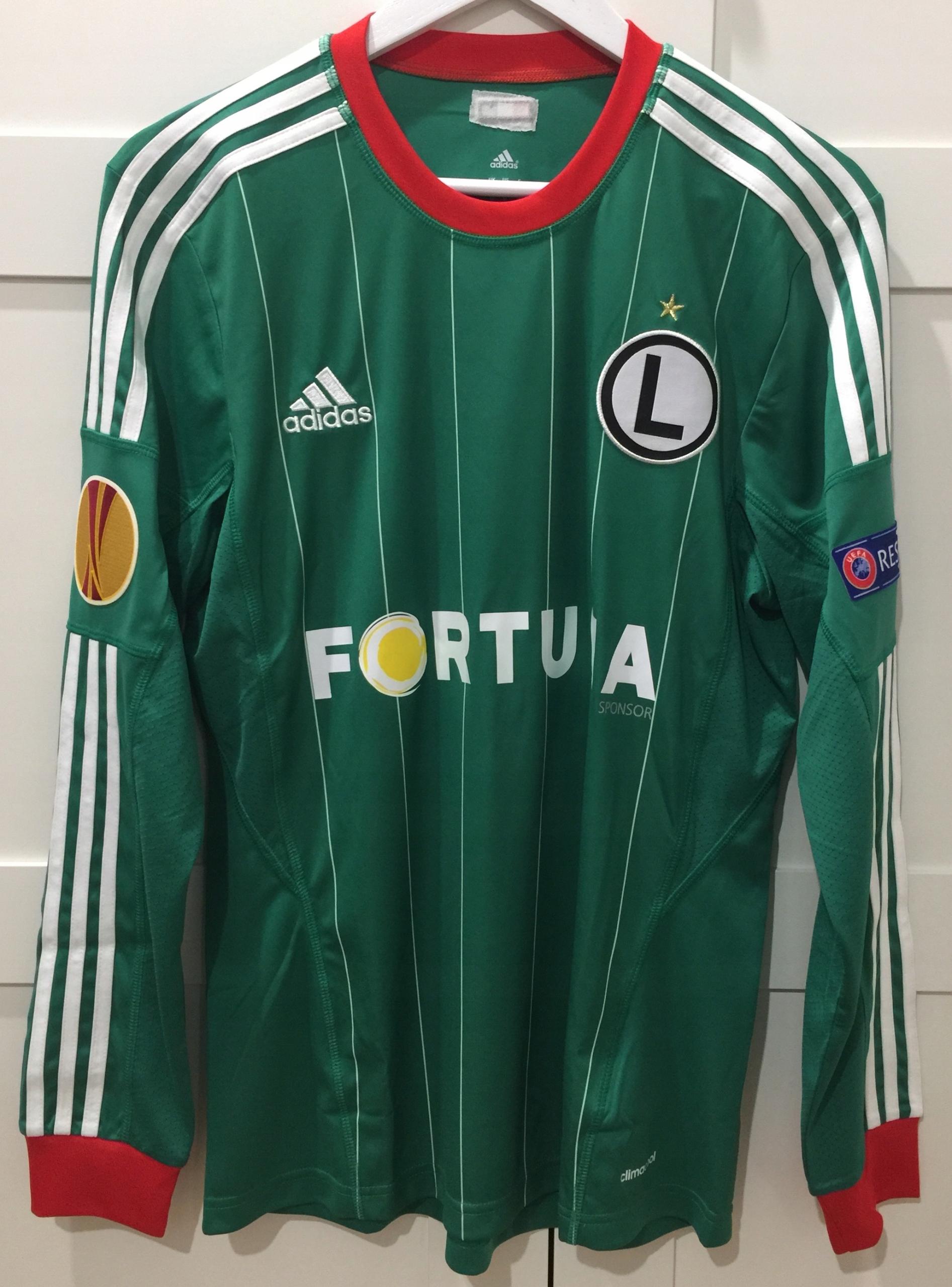 Koszulka Legia Warszawa Kosecki nr.20
