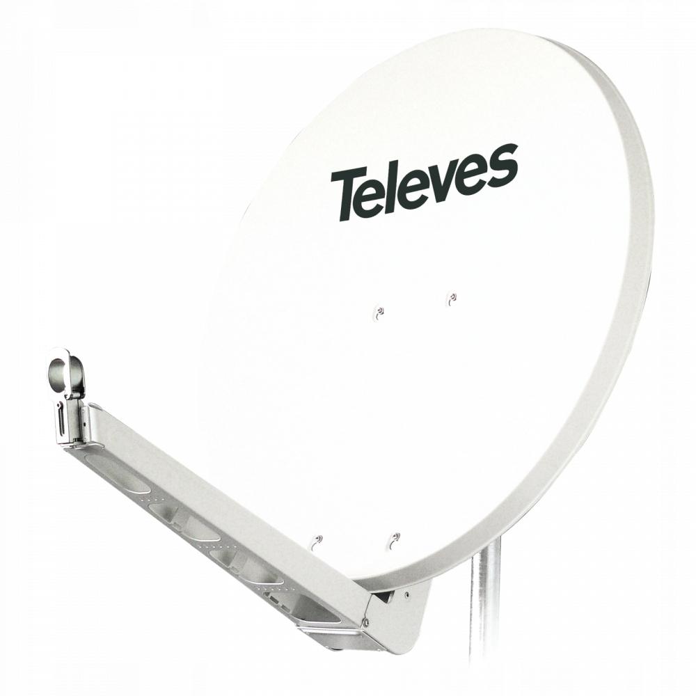 Televes Aluminiowa antena satelitarna QSD85