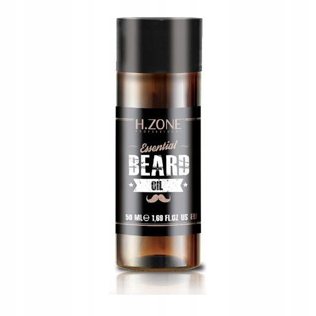 H-Zone Beard Oil Olejek Do Brody RENEE BLANCHE