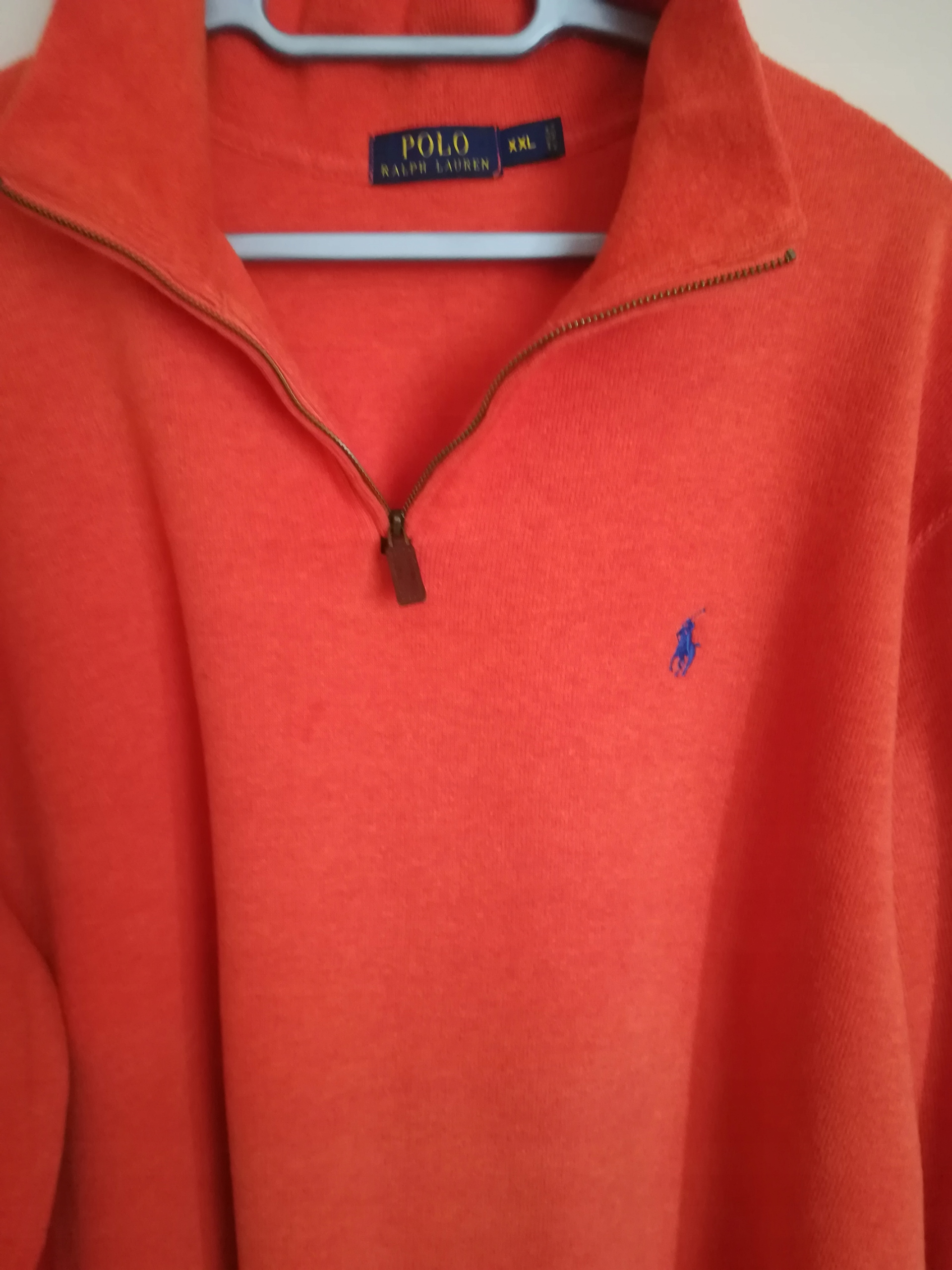 Ralph Lauren świetny sweter męski XXL