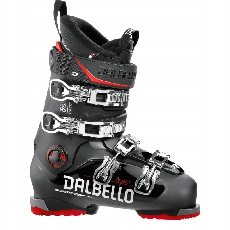 Buty Dalbello Avanti AX 95 MS BLACK 2018