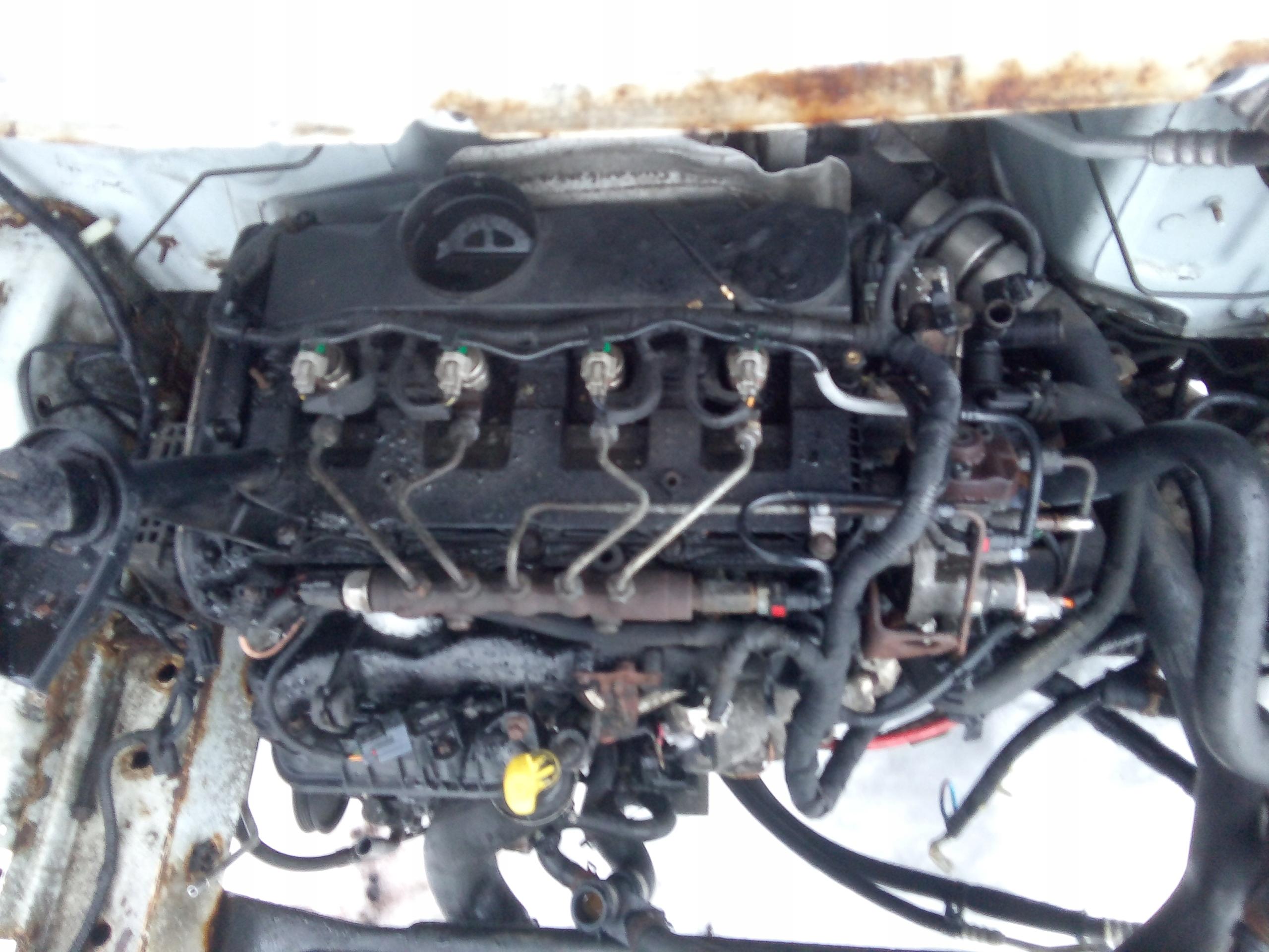 Ford Transit 2,2tdci MK7 boxer JUMPER hdi korbowód