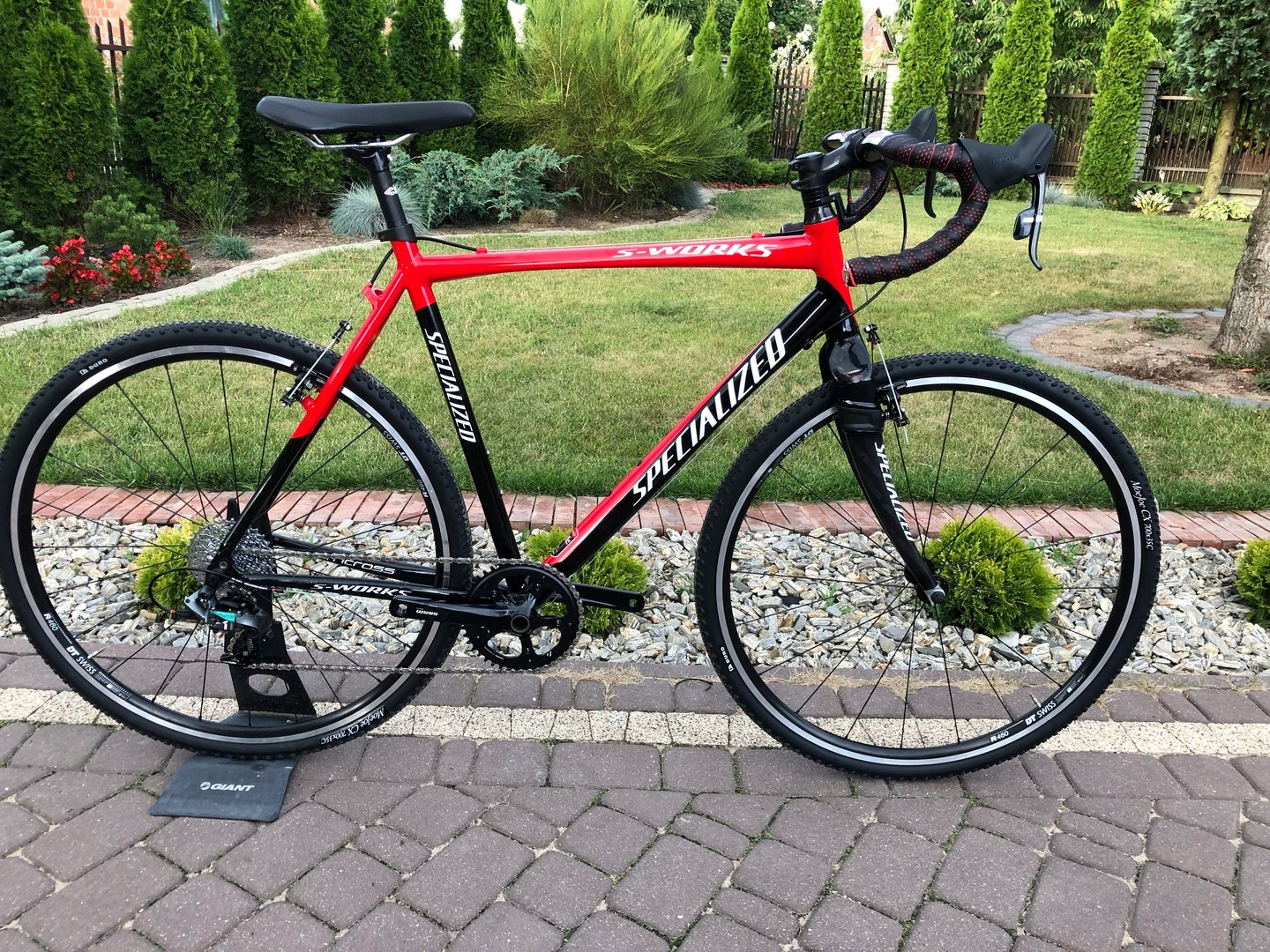 Specialized S-Works Sram Force