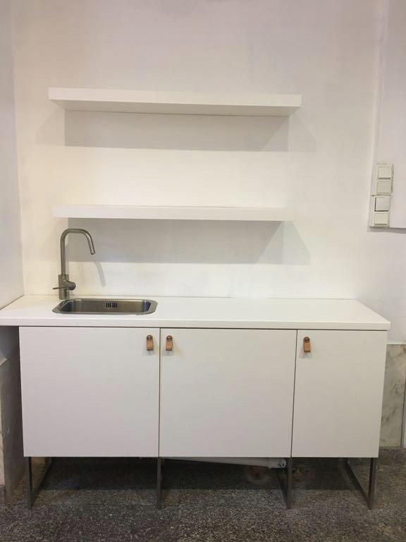 Meble Ikea Lada Sklep Recepcja Zlew Kuchnia Metod