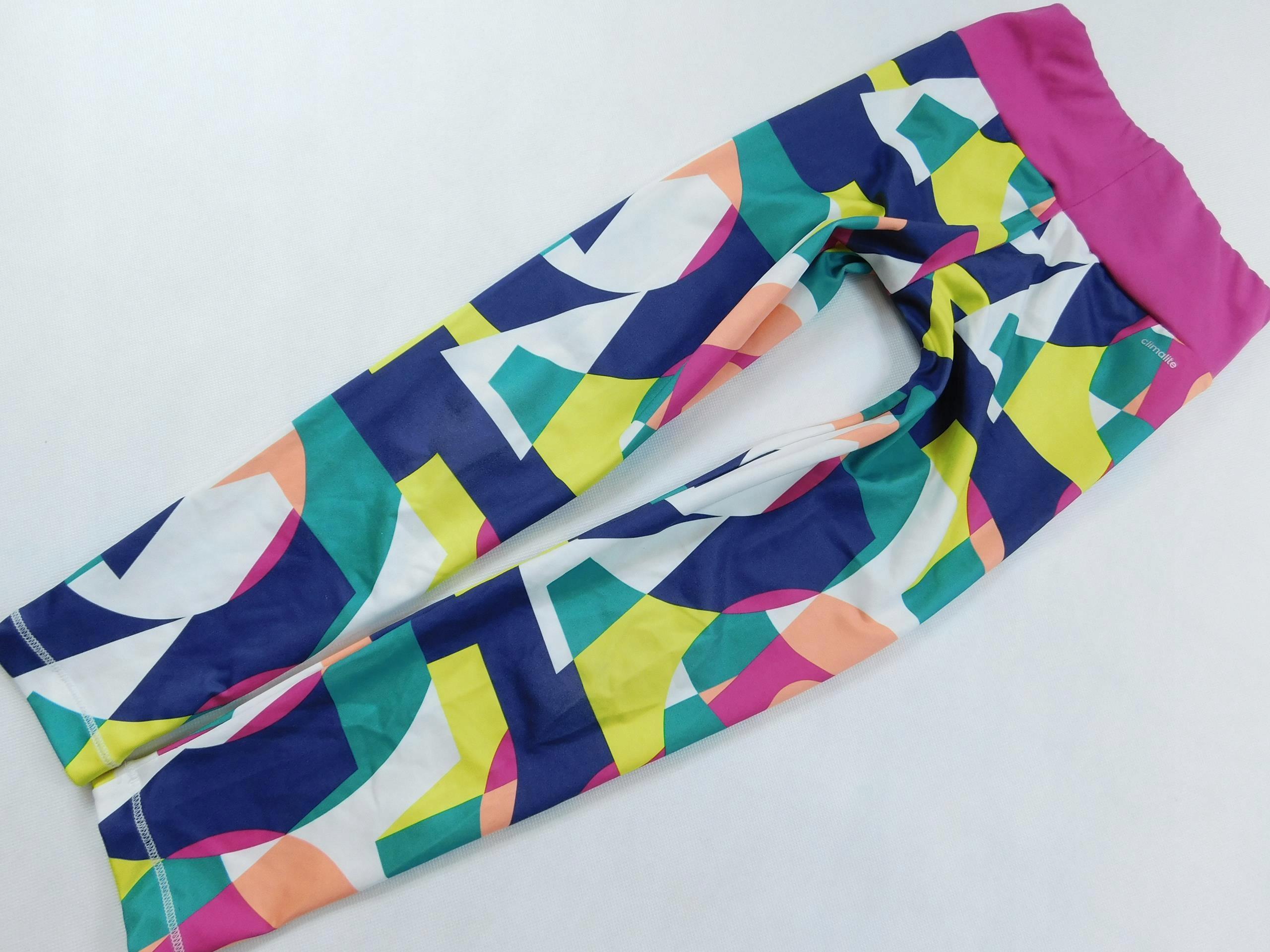 bluza adidas originals SST passaredo kolorowa 38 M
