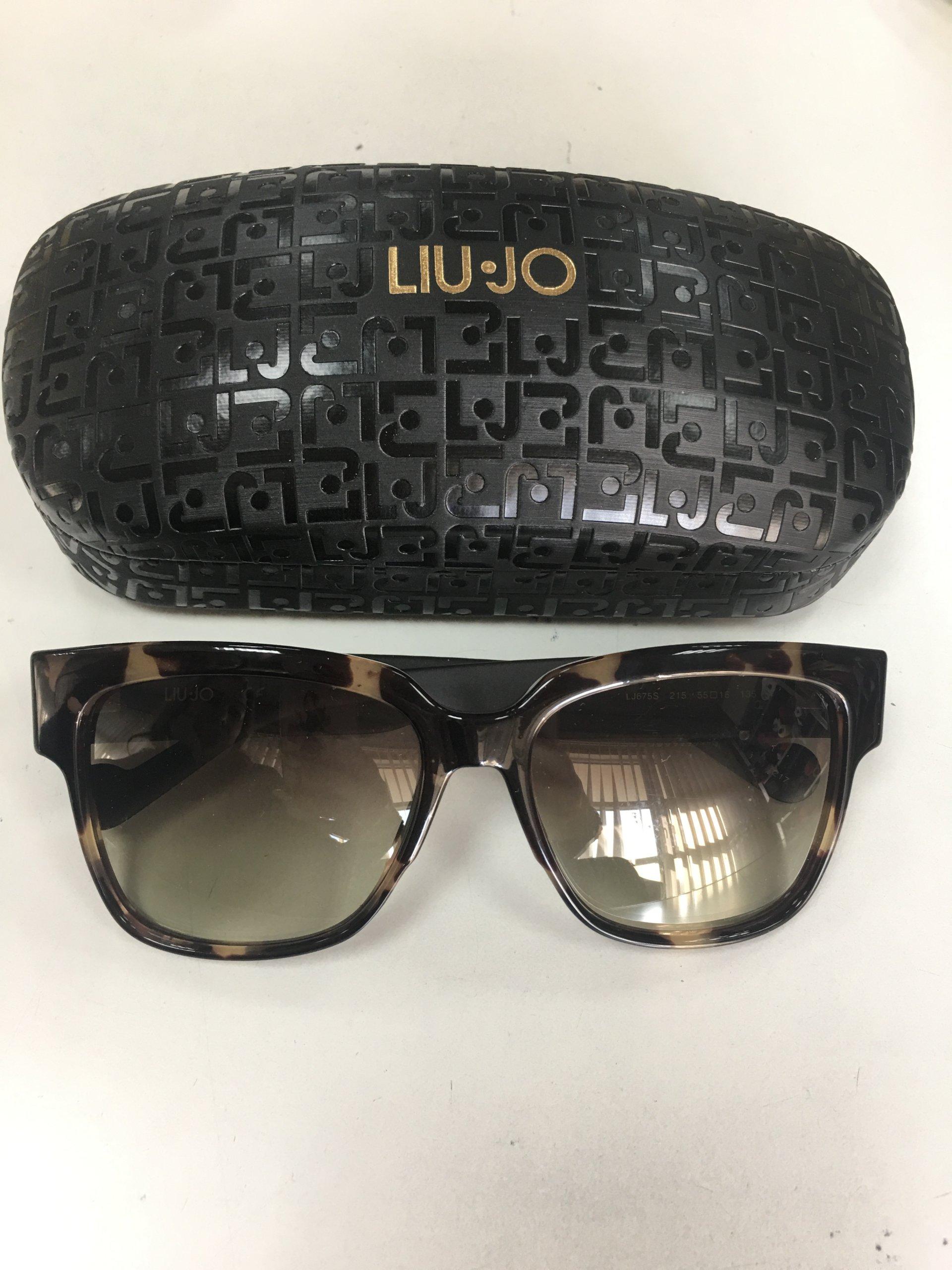 3db9b18598bc8 Okulary Liu Jo Nowe 7245186361 Oficjalne Archiwum Allegro