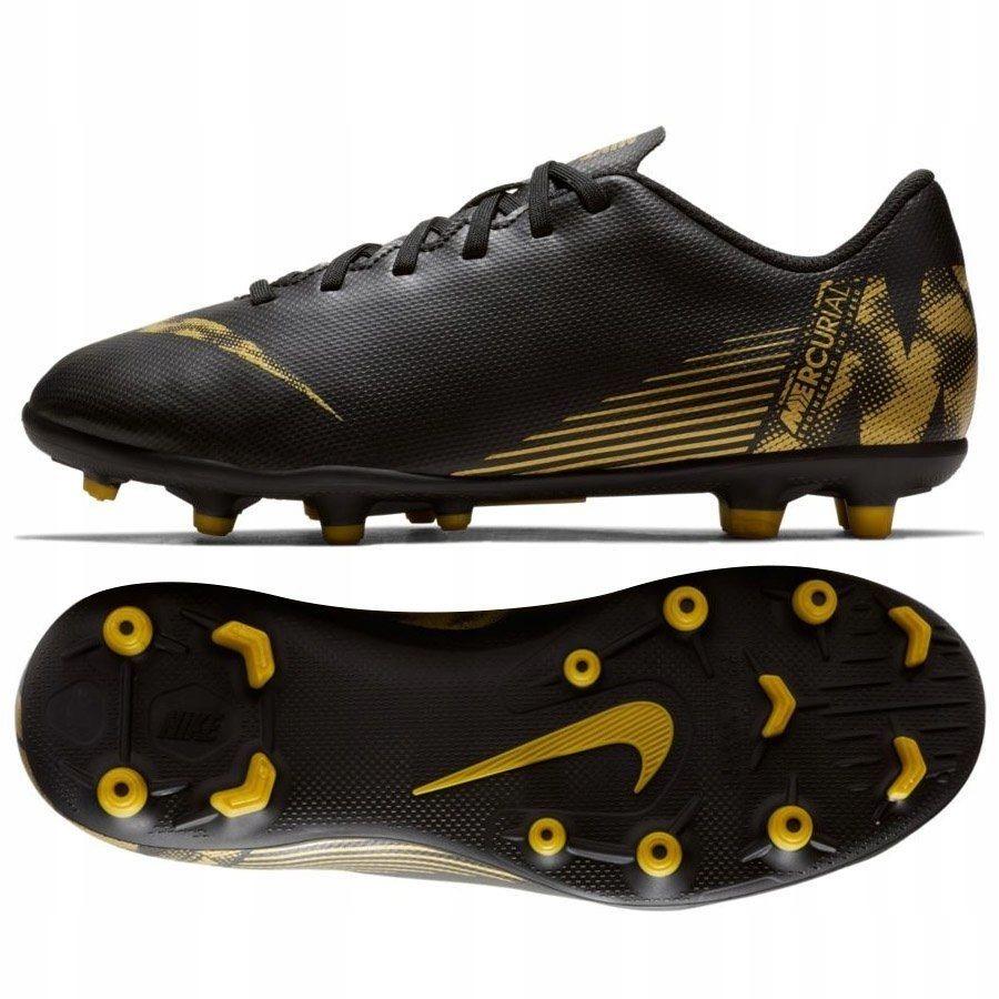 Buty Piłkarskie Nike Mercurial Ronaldo korki 37.5