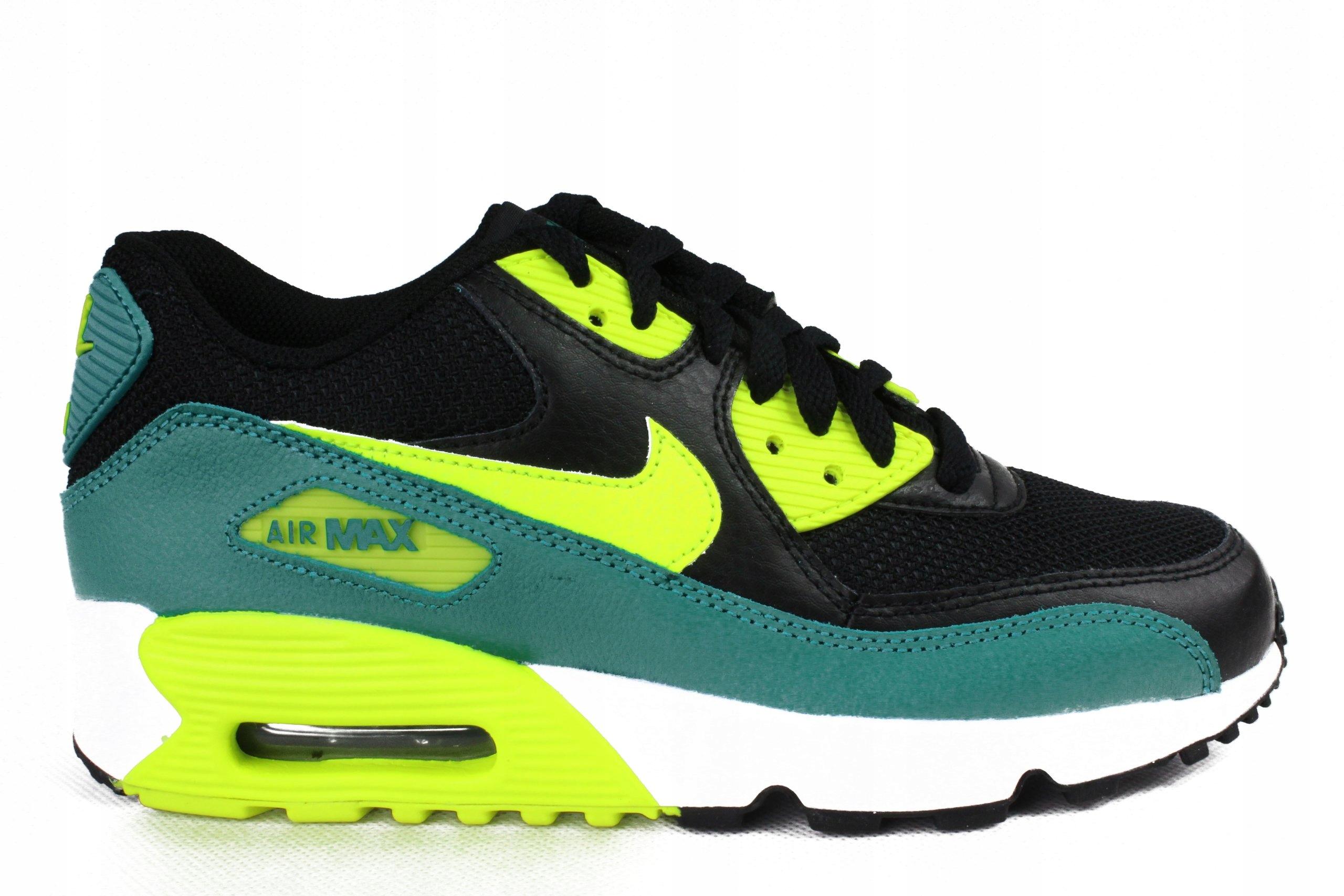 Buty damskie Nike Air Max 90 833418 001 38.5 Ceny i opinie