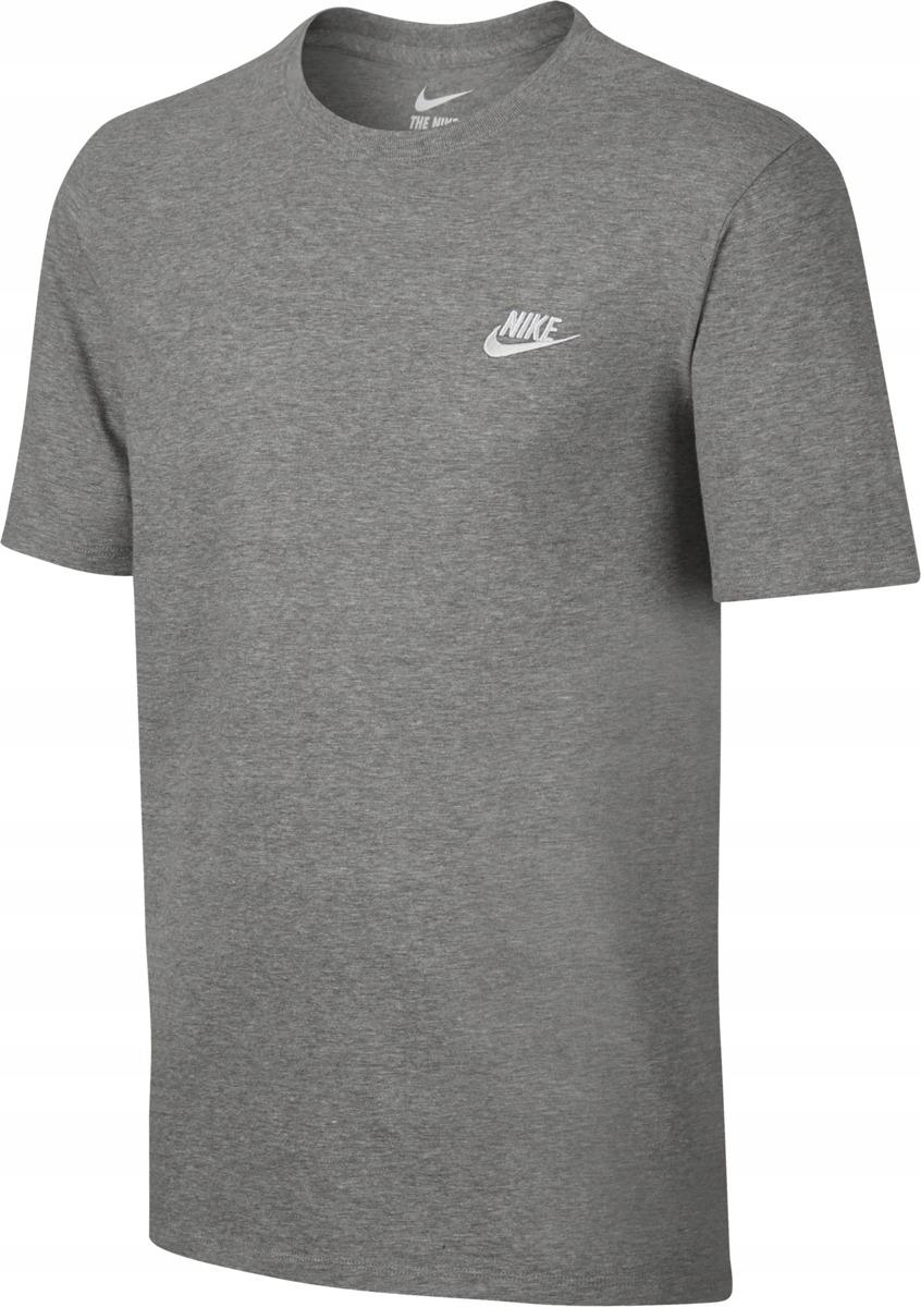 Koszulka męska NIKE SPORTSWEAR 827021-063 roz. M