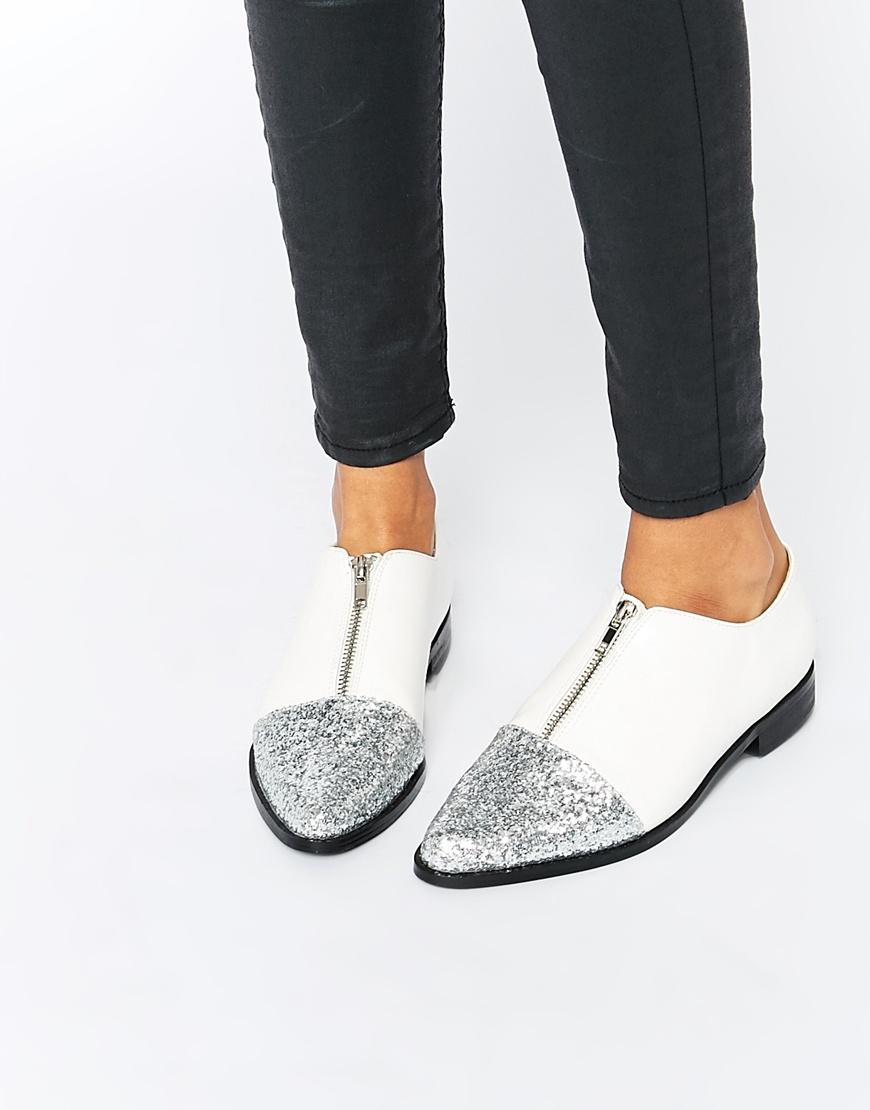 ASOS MAYOR obuwie damskie (28 cm wkładka)