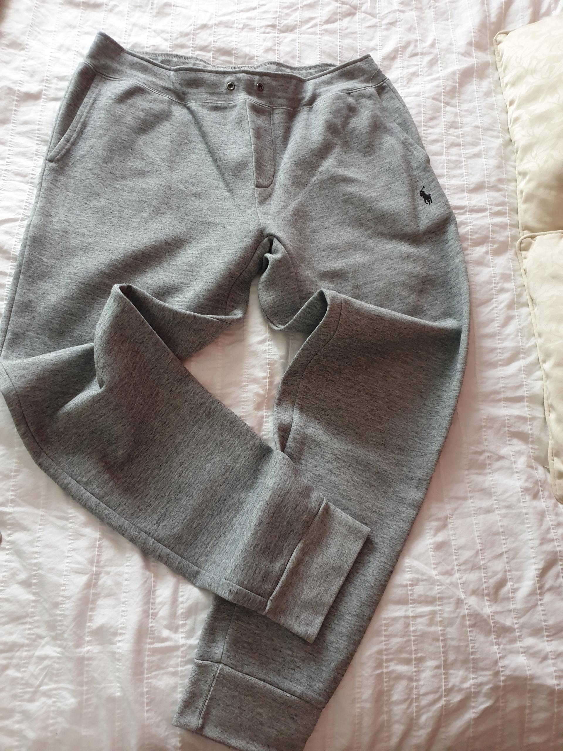 Spodnie dresowe POLO RALPH LAUREN L