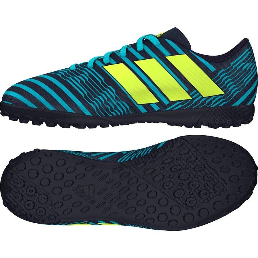 buty piłkarskie adidas nemeziz 17.4