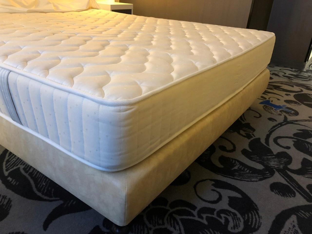łóżka Hotelowe 90x200 Z Materacem 7773283941 Oficjalne