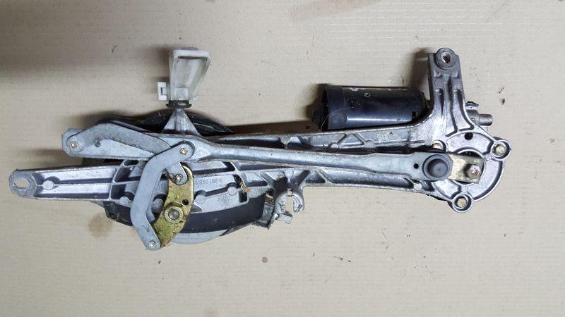 Mercedes W210 silniczek mechanizm wycieraczek
