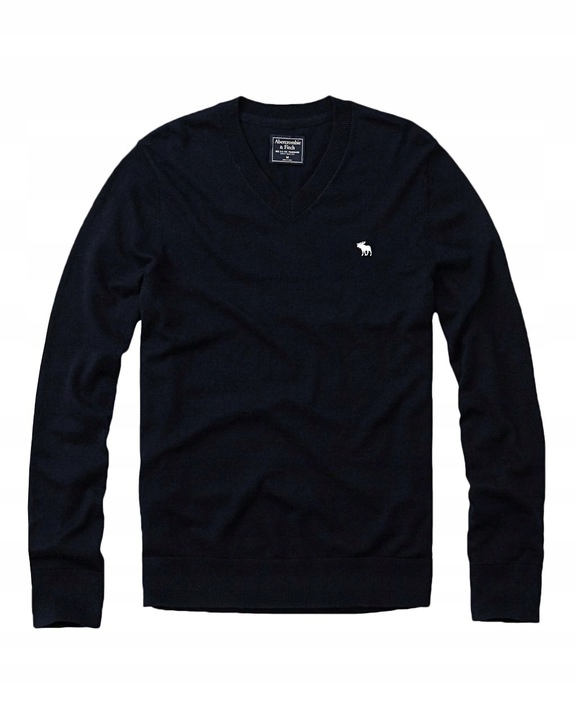Męski sweter Abercrombie &Fitch M